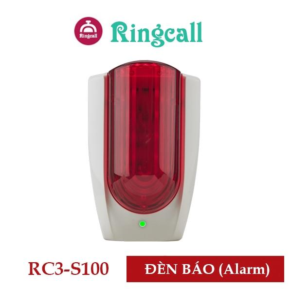 Đèn báo gọi y tá hành langR3-S100